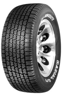 Grand Spirit Radial GT Tires